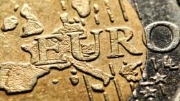 Diese Euro-Anleihen lehnt Altmaiers Chefvolkswirt ab
