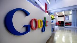 Google in Alarmstimmung