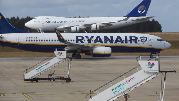 EU genehmigt Staatshilfe für den Flughafen Hahn