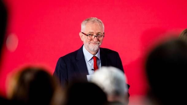Corbyn-Pläne würden Unternehmen Milliarden kosten