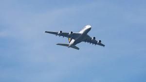 Richter kippen geplantes Fluggastdaten-Abkommen