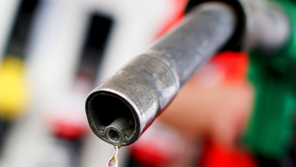 Benzinpreise sollen in Echtzeit vergleichbar sein