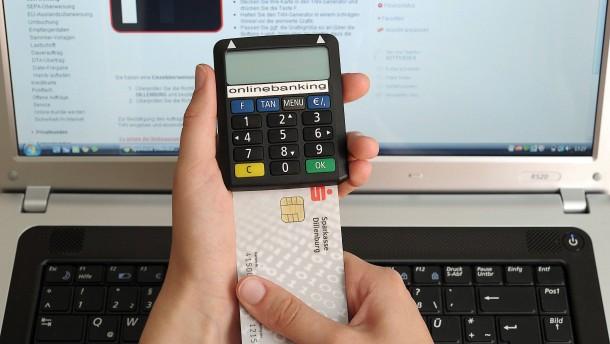 Nutzung von digitalem Banking steigt in Pandemie kräftig