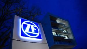 Wabco soll ZF Friedrichshafen den Weg in die Zukunft ebnen