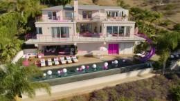 Barbie Traumhaus zur Übernachtung angeboten