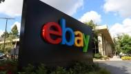 """""""Ebay wird heute häufig unterschätzt"""", bedauert Geschäftsführer Wenzel."""