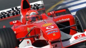 Machtkampf unter den Organisatoren der Formel 1