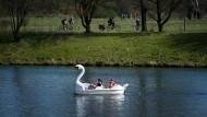 In Deutschland lässt es sich gut leben. Auch die Wasserqualität ist laut OECD im internationalen Vergleich besonders hoch.