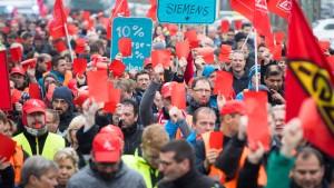 Siemens-Werk Offenbach wird geschlossen