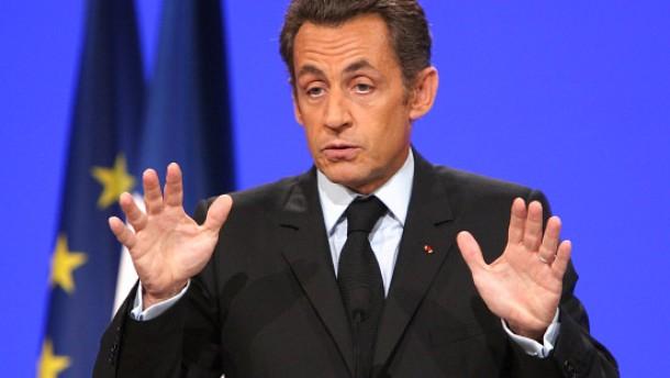 Frankreich kippt sein Haushaltsziel