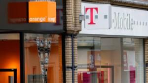 Britische Mobilfunkallianz geplant