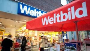 Verlagsgruppe Weltbild akut bedroht
