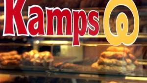 Barilla bietet 920 Kamps-Bäckereien zum Kauf an