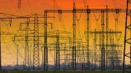 In Deutschland müssen wir bei der Hitze vorerst nicht mit Stromausfällen rechnen.