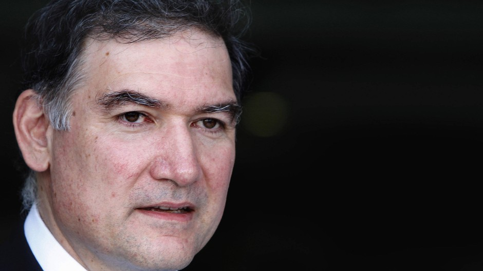 Andreas Georgiou