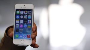 iPhone könnte Bildschirm aus Saphirglas bekommen