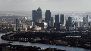 Amerikas Banken sorgen für britischen EU-Austritt vor