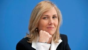 Wirtschaftsweise Weder di Mauro wechselt zur UBS