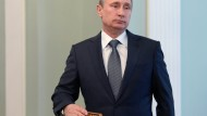 Russland gründet eigene Ratingagentur