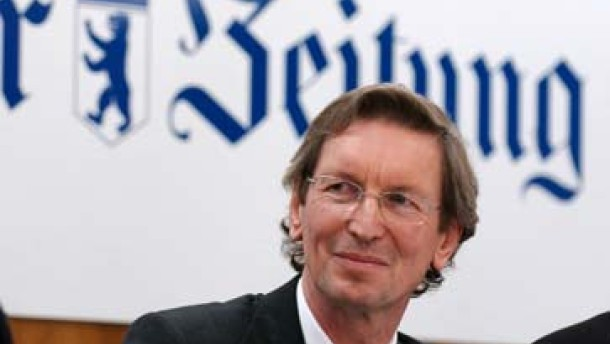 Er hat Murdoch widersprochen - und überlebt