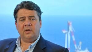 Gabriel verklagt die EU-Kommission