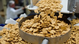 Deutsche Keks-Hersteller leiden unter Amerikas Strafzöllen