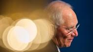 Schäuble will Entwicklungshilfe nicht zum Druckmittel machen