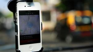 Berliner Gericht verbietet Limousinenservice Uber