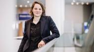 Linda Kruse, stellvertretende Vorstandsvorsitzende des Verbands der deutschen Gaming-Industrie und Geschäftsführerin des Studios The Good Evil.