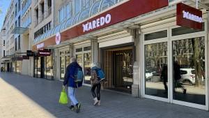 Nach Vapiano steht auch Maredo vor dem Aus