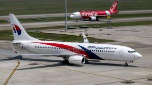 Malaysia Airlines bald unter neuem Namen?