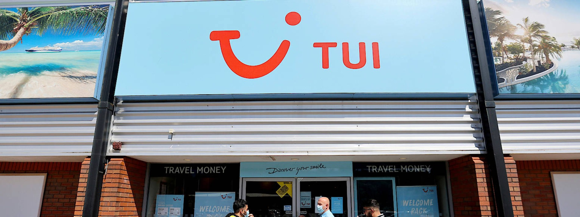 Brüssel genehmigt Milliarden-Staatshilfe für TUI