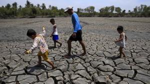 El Niño wirbelt die Welt durcheinander