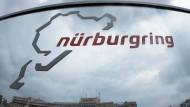 Der Nürburgring wird russisch