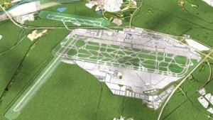 Ausbau genehmigt - Vielstimmige Kritik an Nachtflug-Limit