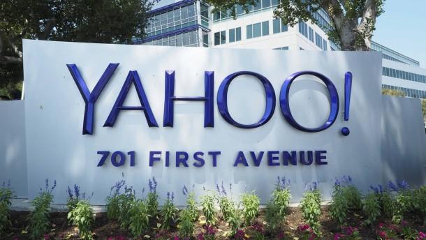 Kauft der Time-Verlag Yahoos Kerngeschäft?