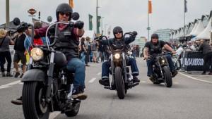 Alternde Kunden machen Harley-Davidson zu schaffen