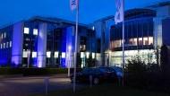 Das in Bad Homburg ansässige Unternehmen Fresenius beschäftigt 60.000 Mitarbeiter in Amerika.