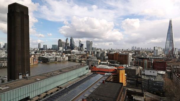 Londons Börse aktiviert Notfallplan für harten Brexit