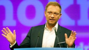FDP fordert Soli-Befreiung für Geringverdiener