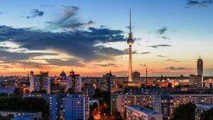 Ist es in Berlin bald so warm wie in Australien?