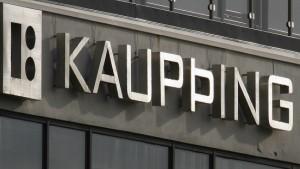 Die Kunden der Kaupthing-Bank zittern um ihr Geld