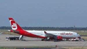 Großaktionär Etihad will Air Berlin zerlegen