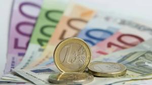 Deutsche Unternehmer drängen auf Steuersenkung