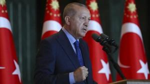 Erdogan ruft zum iPhone-Boykott auf