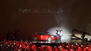 GM und Ford eröffnen die Jagd auf Tesla