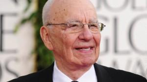 Finanzamt ebnet Murdoch den Weg zur Mehrheit an Sky
