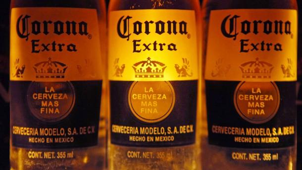 Corona investiert jetzt in Cannabis
