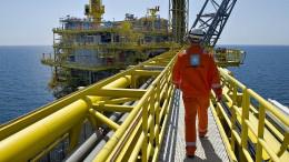 Dänemark gibt Öl- und Gasförderung in der Nordsee bis 2050 auf