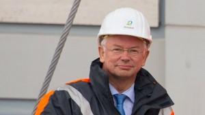 Bilfinger fordert Schadenersatz von Roland Koch